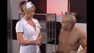 бесплатное классное онлайн порно видео медсестра